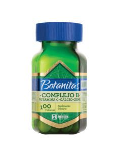 tomar vitamina b