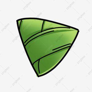 triangulo de las verduras