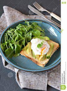 vegano huevo