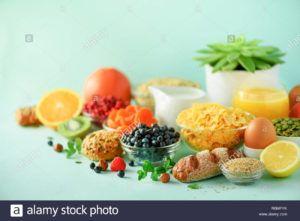 vegano huevo y leche