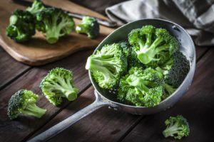 verduras con mas proteinas