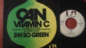 vitamin c can