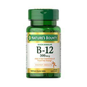 vitamina 12
