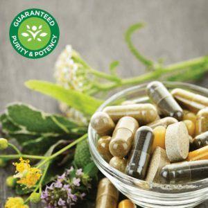vitamina b baja