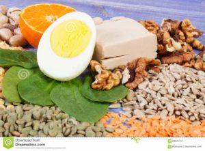 vitamina b1 alimentos