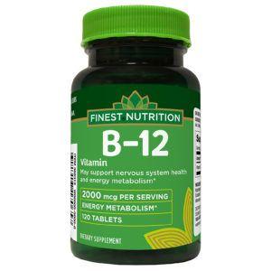 vitamina b12 2000 mcg