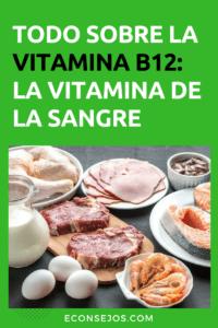 vitamina b12 alimentos veganos