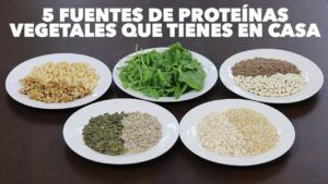vitamina b12 en vegetales