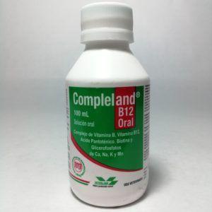 vitamina b12 oral