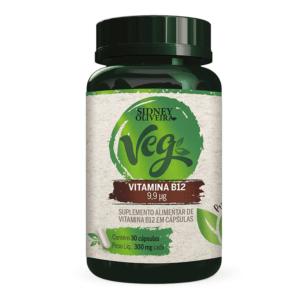 vitamina b12 suplemento vegano