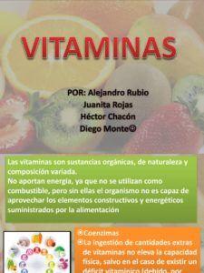 vitamina b3 alimentos