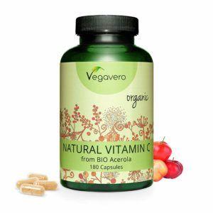 vitamina k2 vegana vegavero 180 pastillas