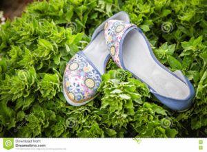 zapato vegano