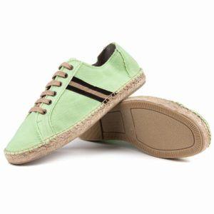 zapatos veganos de hombre
