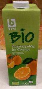 zumo de naranja ecologico pack 6…