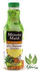zumo de piña ecologico pack 6…