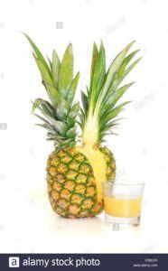 zumo piña