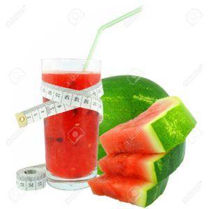 zumos de sandia